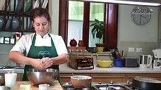 בציר ומתכון עוגת קברנה סוביניון