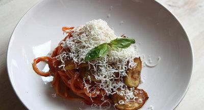 ספגטי אלה נורמה