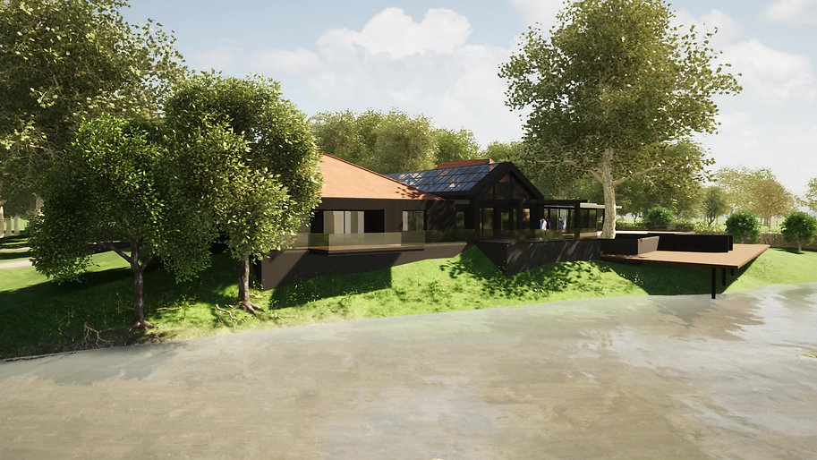 Verbouwing restaurant Molenwijk te Boxtel