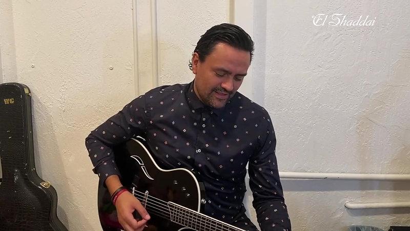 El Shaddai Nashville - Devocional 09/24/2020