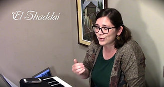 El Shaddai Nashville - Devocional 05/26/2020