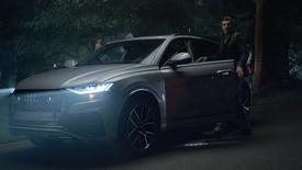 Audi - The Dark
