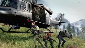 Call of Duty - Outbreak Trailer