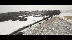 Lancing Snow