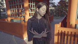ポートレート動画 violinist eri & ballerina aya