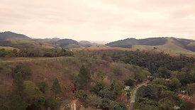 Beautiful countryside landscape 2