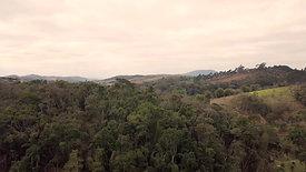 Beautiful countryside landscape 3