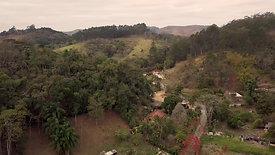 Beautiful countryside landscape 1