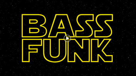 Rise of the Bass Funk - Episode V