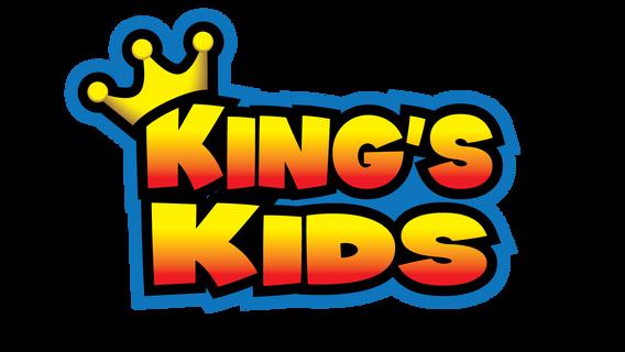 King's Kids Remote Nite!