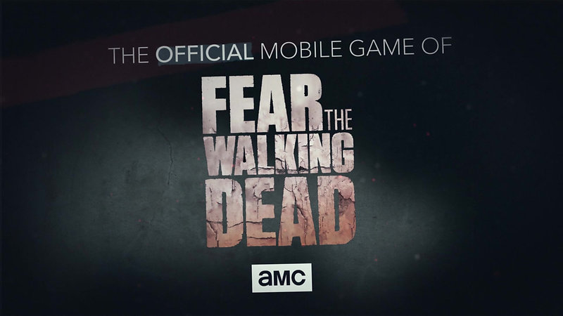 Fear the Walking Dead: Dead Run - TV Commercial