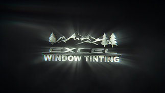 Excel Window Tinting Intro 1