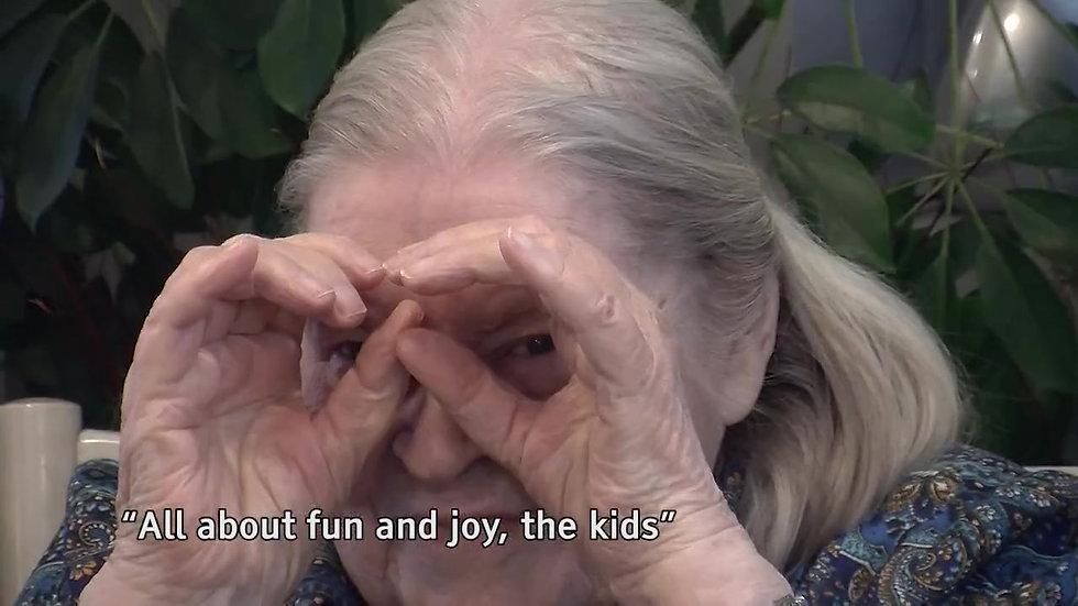 Mummot ja muksut