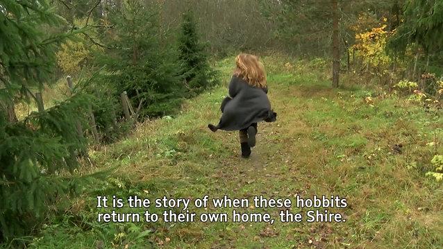 Eru Ilúvatar - The Ethos of Tolkien's Lore Trailer