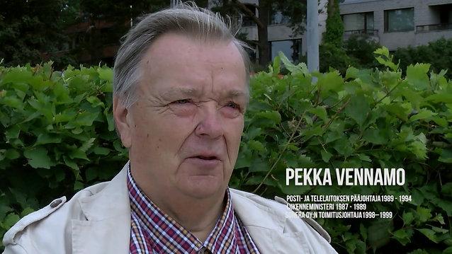 Robert Lappalainen  - Legendaarisen Helsinki Thunderin perustaja