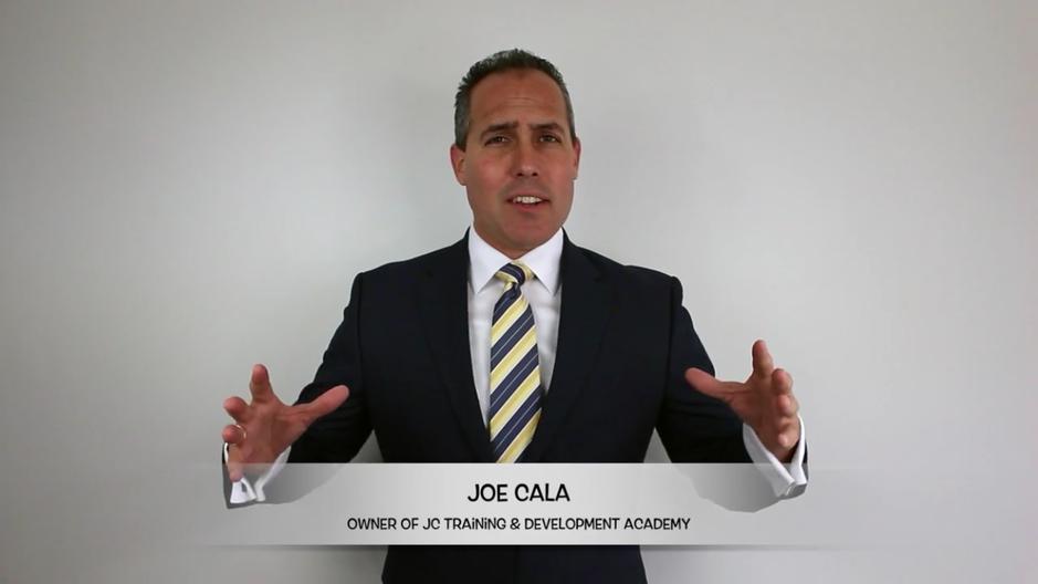 Reviews of Joe Cala