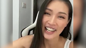 Malaysian Top Model - Amber Chia Recommended Black Card Platform