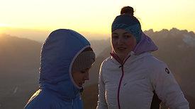 Sonnenaufgang: Tag der Herausforderung