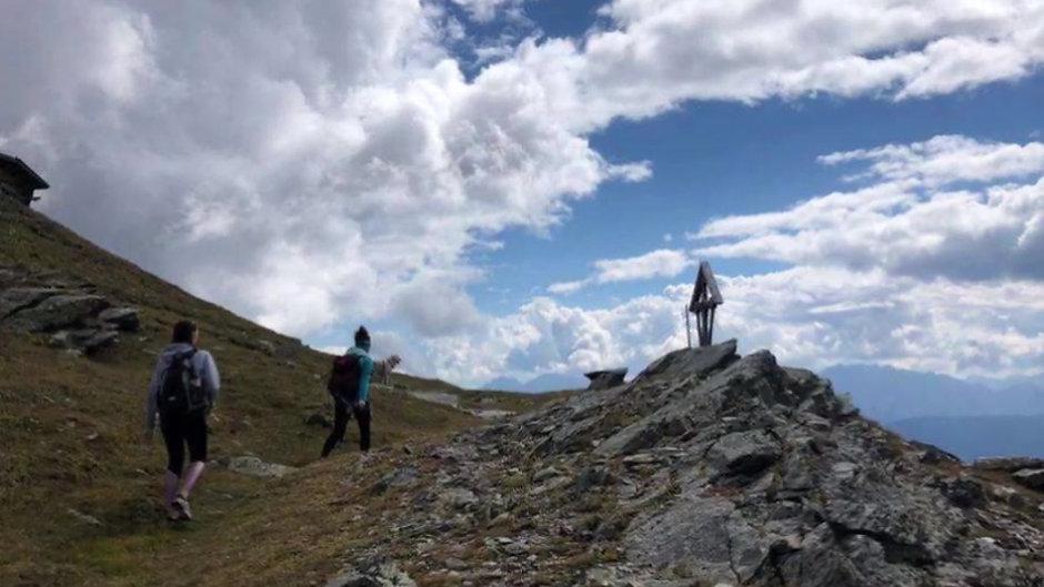 Gipfelsieg: Tag der Herausforderung