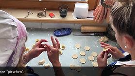350 Schlipfkrapfen: Tag der Herausforderung