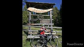 3250 Höhenmeter mit dem Rad: Tag der Herausforderung