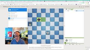 Lesson 1: Piece Checkmate
