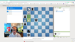 Lesson 4: Chess Tactics - Zugzwang