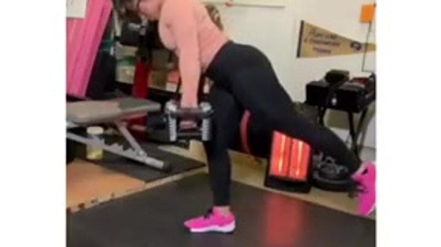 3 Antirotational Exercises