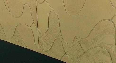 Waves Sideboard
