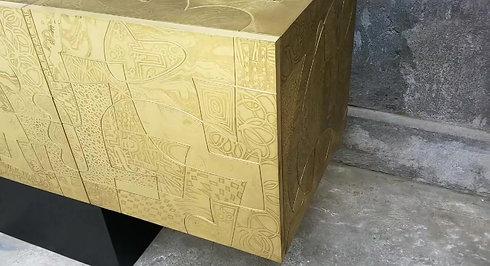 Omega Art Sideboard