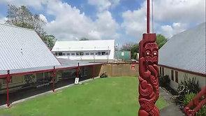 Te Rangi Flagpole