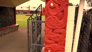 Whakairo Waharoa