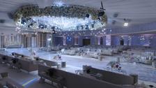 Bibi Hayat - Events & Design