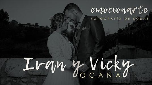 Ivan y Vicky