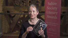 Kirstie Blair, Saltire Society Scottish Book of the Year Award, Working Verse in Victorian Scotland