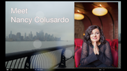 Foward Women Channel - Nancy Colusardo, Award Winning Journalist/Blogger, Author, Life Coach and Teaching Artist