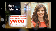 Foward Women Channel - Helen Archontou, MSW, LSW, CEO of YWCA Northern New Jersey