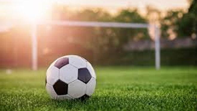 Lady Bears Soccer 2018