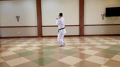 Heian #5 Slow Motion