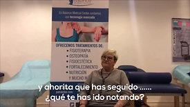 Casos de Éxito- Osteopatía