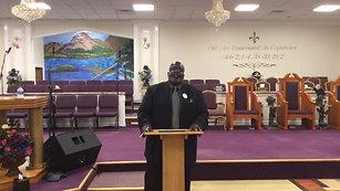 Focusing on Following Sunday School Lesson 7-5-20