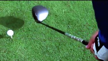 ajusco golf academy video
