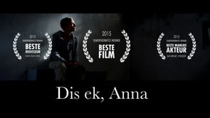 Dis ek, Anna - Official Trailer