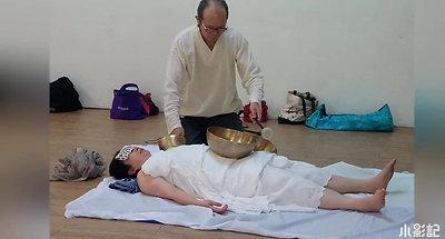 2019基礎頌缽音療師養成培訓