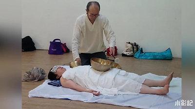 2019頌缽音療師基礎培訓
