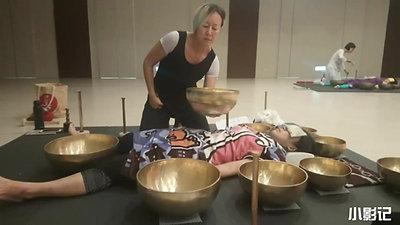 2018頌缽音療師初中階培訓