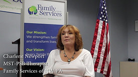 Family Services NW PA