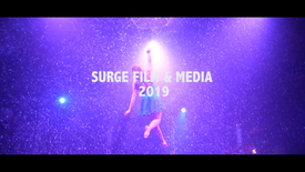 Surge Film & Media Showreel 2019