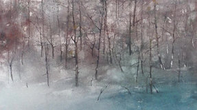 The Beauty of Nature's Life, a new series of works by Yi Ching Chen (720p)