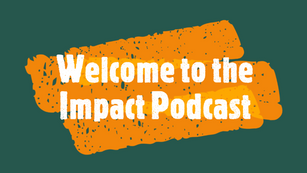Welcome Podcast 1